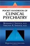 Kaplan  Sadocks Pocket Handbook Of Clinical Psychiatry Fifth Edition