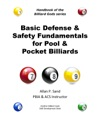Basic Defense  Safety Fundamentals For Pool  Pocket Billiards