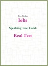 Ielts Speaking Cue Cards - Real Test