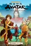 Avatar The Last Airbender - The Search Part 1