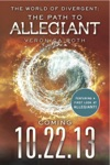 The World Of Divergent The Path To Allegiant