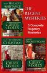 The Regent Mysteries