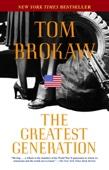 Tom Brokaw - The Greatest Generation  artwork
