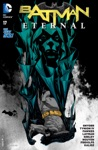 Batman Eternal 2014-  17