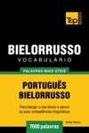 Vocabulrio Portugus-Bielorrusso 7000 Palavras Mais Teis