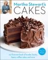 Martha Stewarts Cakes