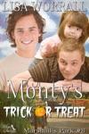 Montys Trick Or Treat Marshalls Park 8