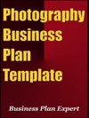 Photography Business Plan Template Including 6 Special Bonuses