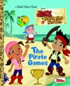 The Pirate Games Disney Junior Jake And The Neverland Pirates