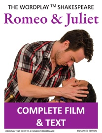 ROMEO AND JULIET (ENHANCED EDITION)
