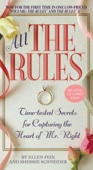 All the Rules - Ellen Fein & Sherrie Schneider Cover Art