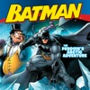 Batman Classic The Penguins Arctic Adventure