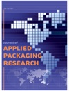 Journal Of Applied Packaging Research