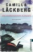 Camilla Läckberg - Die Eisprinzessin schläft Grafik