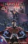 Injustice Gods Among Us Year Two 2