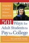 501 Ways For Adult Students To Pay For College