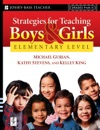 Strategies For Teaching Boys And Girls -- Elementary Level