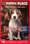 The Puppy Place 8 Patches