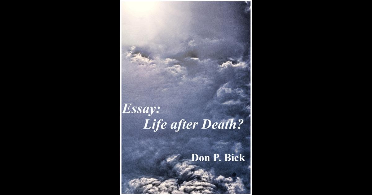 essay on life after death essay on life after death essays poems emerson everyman s library n stall vol