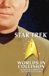 Star Trek Worlds In Collision