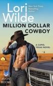 Million Dollar Cowboy - Lori Wilde Cover Art