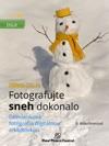 Nikon DSLR Fotografujte Sneh Dokonalo