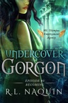 Undercover Gorgon Episode 0  Becoming A Mt Olympus Employment Agency Miniseries