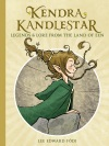Kendra Kandlestar Legends  Lore From The Land Of Een