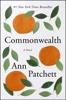 Ann Patchett - Commonwealth  artwork
