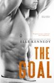 The Goal - Elle Kennedy Cover Art