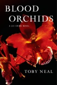 Toby Neal - Blood Orchids  artwork
