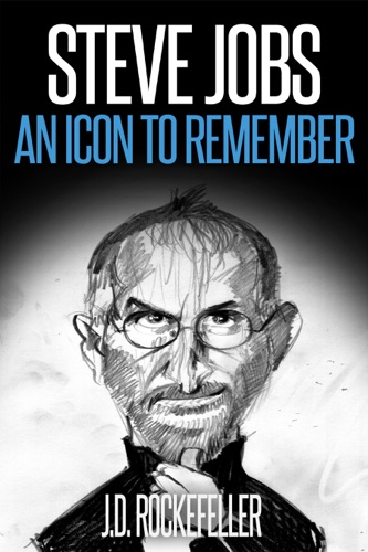 Steve Jobs an Icon to Remember
