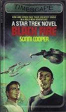 Star Trek: Black Fire