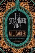 M.J. Carter - The Strangler Vine  artwork