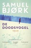 Samuel Bjørk - De doodsvogel kunstwerk