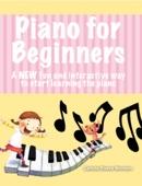 Carlota Rivera Montero - Piano for Beginners  artwork