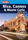 Berlitz Nice Cannes  Monte Carlo Pocket Guide