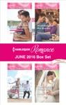 Harlequin Romance June 2016 Box Set