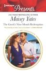 The Greeks Nine-Month Redemption