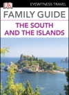 Eyewitness Travel Family Guide Italy The South  The Islands