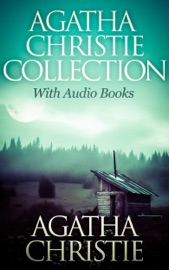 AGATHA CHRISTIE COLLECTION - WITH MYSTERIOUS AFFAIR AT STYLES AUDIOBOOK, 16 AUDIOBOOKS OF SHERLOCK HOLMES AND 20 AUDIOBOOKS OF H.P.LOVECRAFT