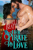 Michelle Beattie - Her Pirate to Love artwork