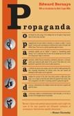 Propaganda - Edward Bernays Cover Art