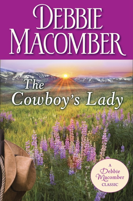 The Cowboys Lady Debbie Macomber Book