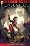 Injustice Gods Among Us Year Five 2015- 16