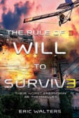 Eric Walters - The Rule of Three: Will to Survive bild