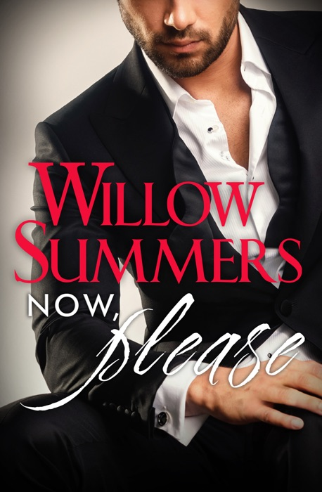 Now Please Please Book Two Willow Summers Book