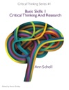 Critical Thinking Series 1 Basic Skills 1 -Critical Thinking And Research
