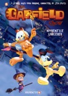 The Garfield Show 6 Apprentice Sorcerer