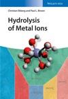Hydrolysis Of Metal Ions